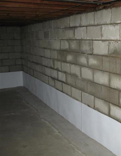 Basement Waterproofing Nashville TN